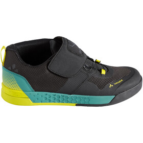 VAUDE AM Moab Tech Shoes canary